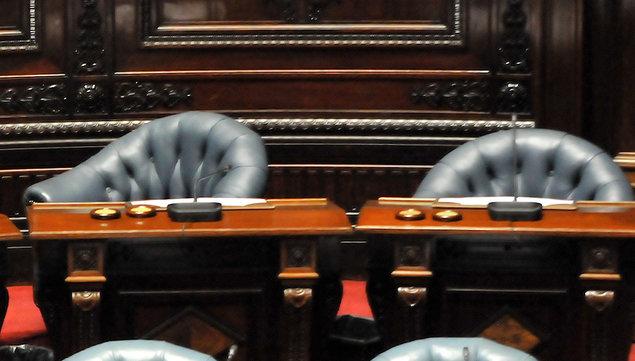 imagen de El Parlamento lleva casi una década sin cumplir su rol de controlar miles de observaciones del Tribunal de Cuentas