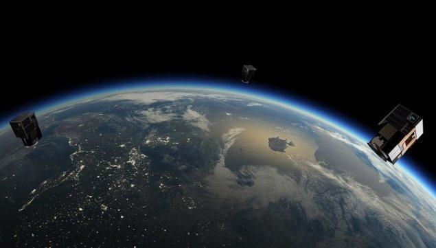 imagen de La Fuerza Aérea impulsa la creación de una agencia espacial