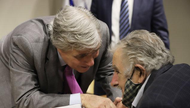 """imagen de La Cancillería sustituye a la cónsul en Buenos Aires para designar a una persona de """"confianza"""" del nuevo embajador"""