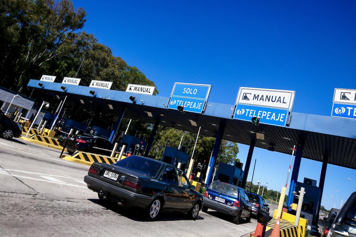 """imagen de Peajes: hay """"subsidio cruzado"""" desde vehículos particulares a los de carga"""