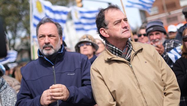 imagen de Coalición de gobierno muestra posturas opuestas sobre el pasado reciente: unos piden desarchivar y otros dar vuelta la página
