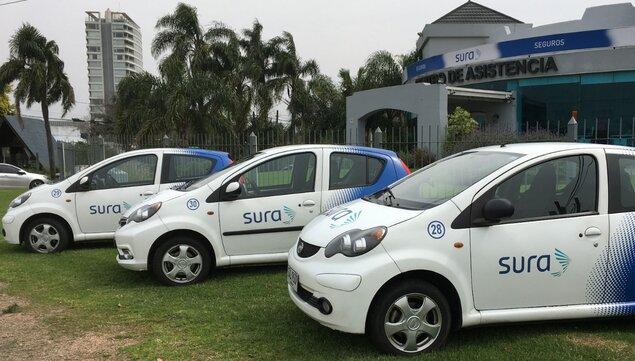 imagen de Seguros SURA refuerza su compromiso por brindar soluciones integrales a sus clientes