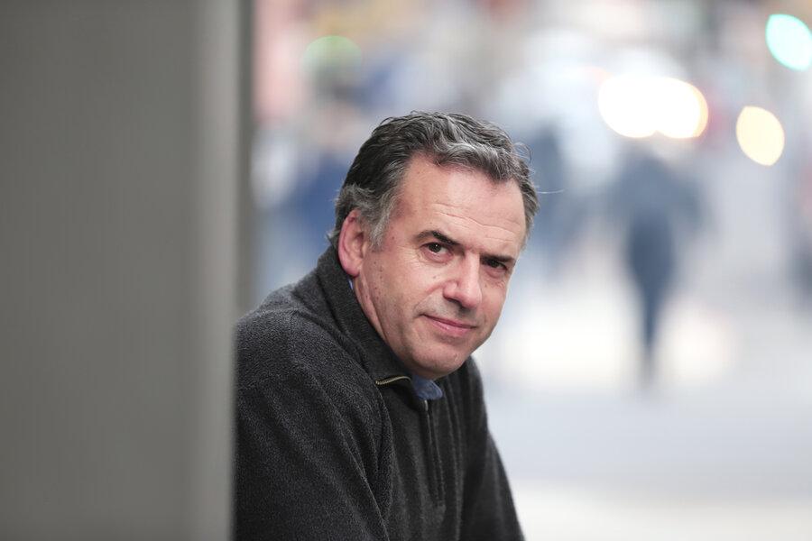 imagen de Orsi señala a Vázquez como uno de los responsables de la derrota electoral