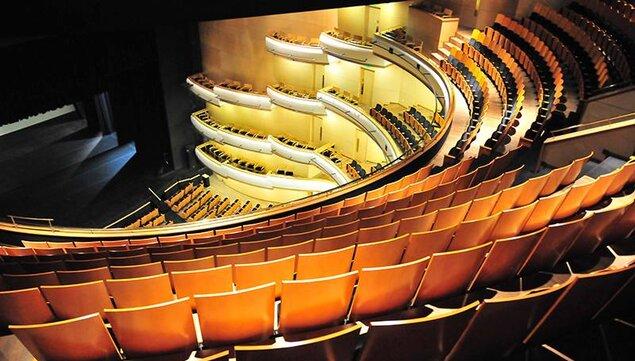 imagen de El gobierno flexibilizó el protocolo de salas de espectáculos