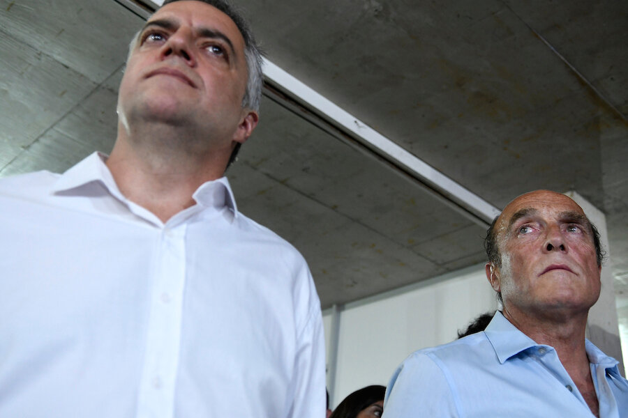 """imagen de Villar: Martínez usa """"los mismos argumentos que la derecha"""" para hablar de los equilibrios en el Frente Amplio"""