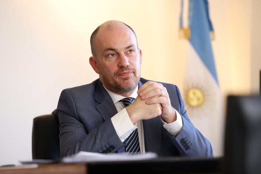 """imagen de """"La reglamentación"""" del Mercosur le """"impide"""" a Uruguay firmar cualquier tipo de acuerdo con Estados Unidos"""