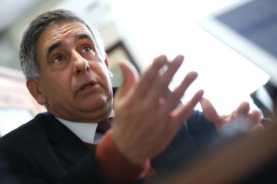 """imagen de En Uruguay """"nos va mal"""" porque hay demasiados sindicatos"""