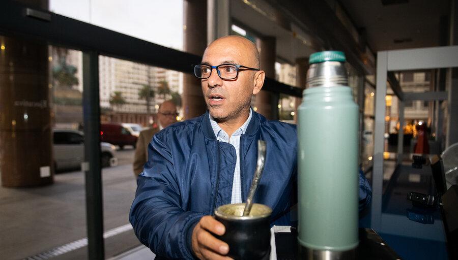 imagen de Abdala pide la renuncia del subdirector de Empleo por sus declaraciones contra los sindicatos