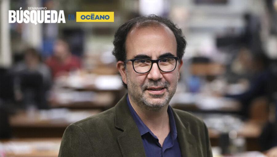 """imagen de La columna de Andrés Danza: """"Lo político por encima de lo jurídico"""""""