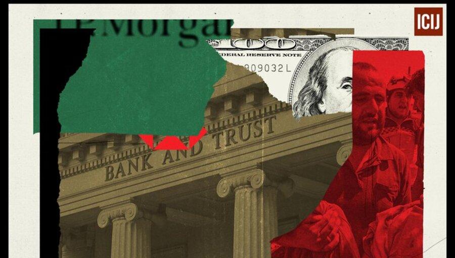 imagen de FinCEN Files: Cómo se investigó la filtración que revela los informes secretos de los bancos