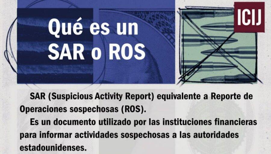 imagen de FinCEN Files: ¿Qué es un SAR o reporte de actividad sospechosa?