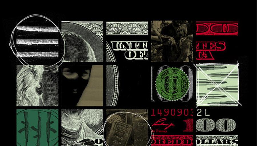 """imagen de """"Trucos y astucia"""": Las grandes multas no frenan que los bancos muevan dinero sucio"""