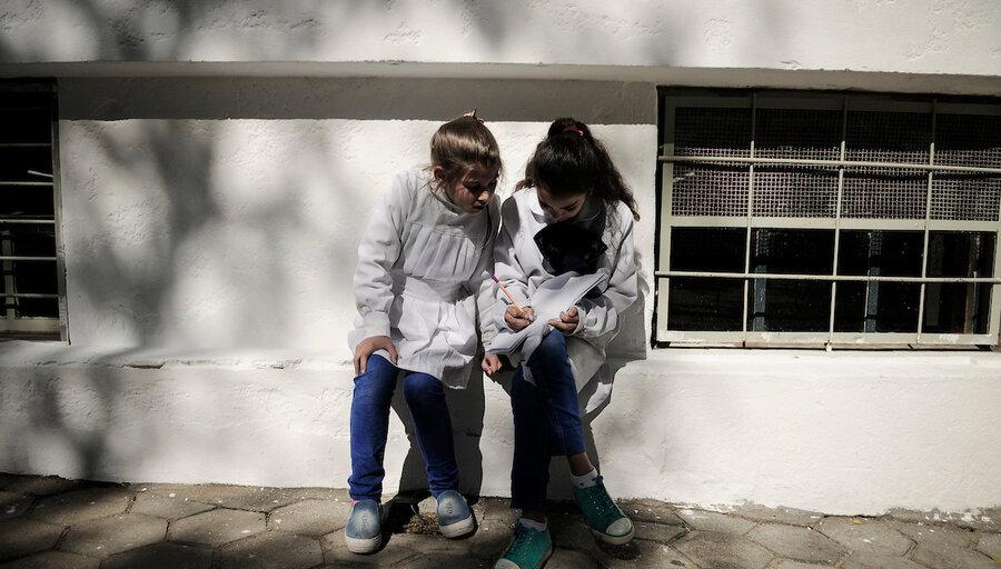 imagen de Una minoría de los hogares montevideanos acumula 60% del gasto en educación; solo 0,02% lo destina a pagar posgrados