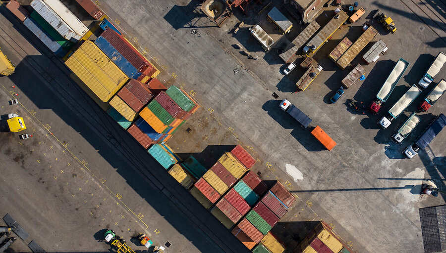 imagen de Cayó competitividad en agosto, empeoró el deterioro con la región