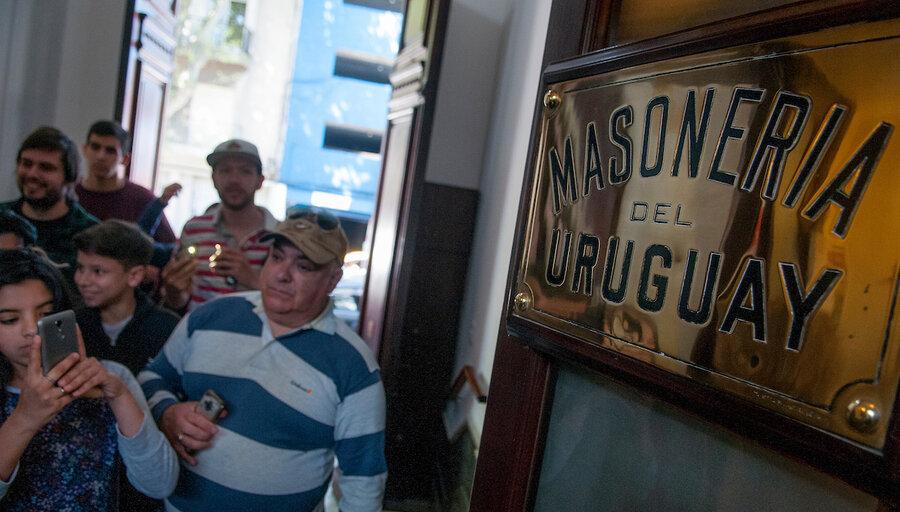 imagen de La Masonería casi triplicó sus miembros en los últimos 15 años