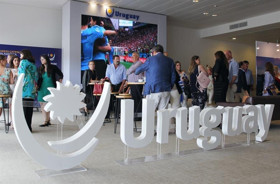 imagen de El gobierno eligió a Sebastián Risso para dirigir Uruguay XXI