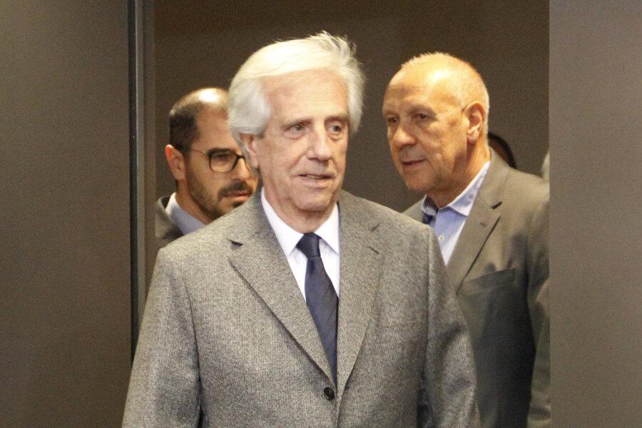 imagen de Fiscalía cita a Toma, Roballo y García por UPM