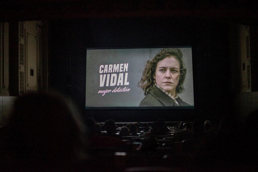 imagen de Correspondencias del nuevo cine uruguayo