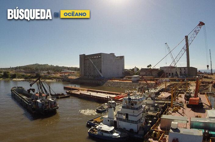 """imagen de Autoridades de UTE esperan revelar """"un escándalo"""" en Gas Sayago; sus antecesores alegan que se redujo el costo de producir energía"""