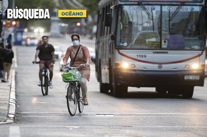 imagen de Futura embajadora uruguaya en España dio positivo por Covid-19 y Montevideo registra récord de casos activos
