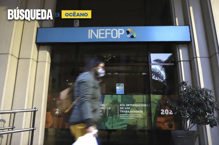 imagen de Tras auditoría, el Inefop decidió rever los pagos a las gremiales empresariales y al PIT-CNT