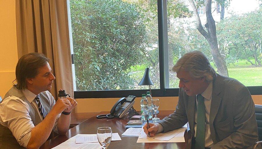 """imagen de Bustillo tiene """"las mejores"""" expectativas de flexibilizar el Mercosur, pero evalúa un """"plan B"""""""