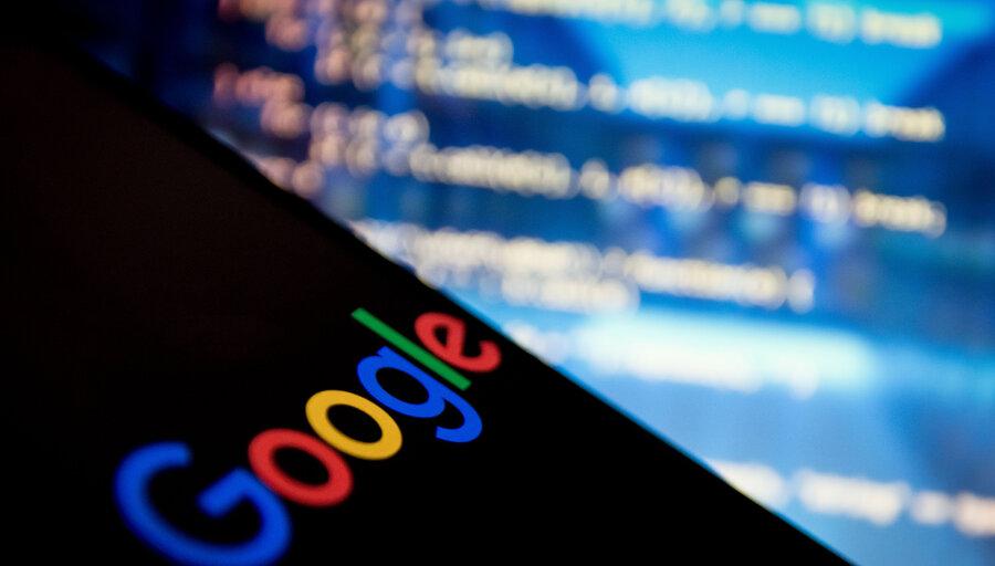 Google tramita autorización ambiental para su posible inversión