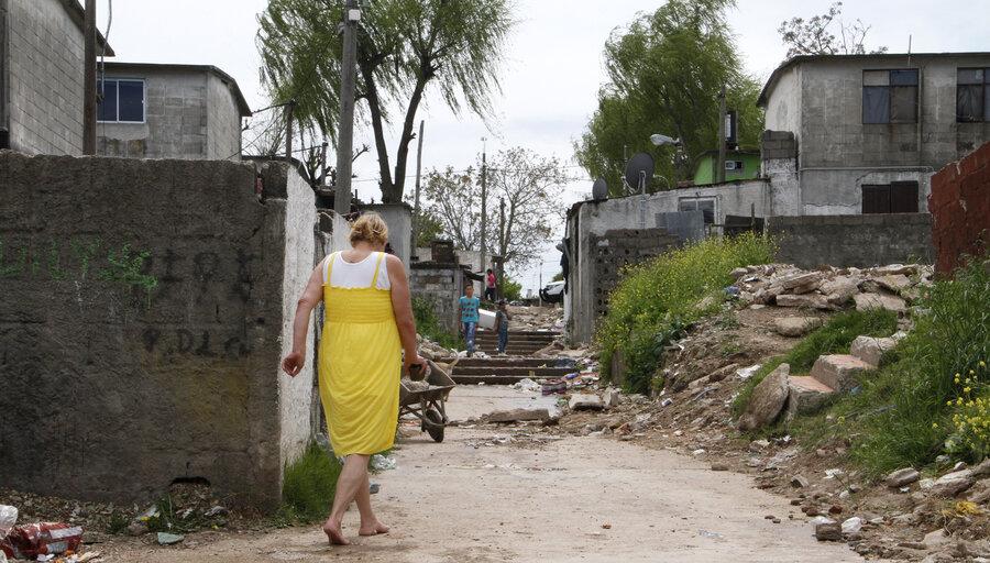 imagen de Jueces obligan al Estado a dar viviendas dignas a tres familias por entender que se vulneran los derechos de los niños