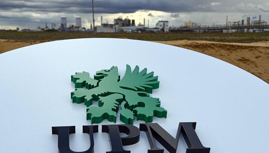 imagen de Dinama acelera los estudios ambientales sobre UPM por temor a enfrentar multas por incumplir plazos acordados con la empresa