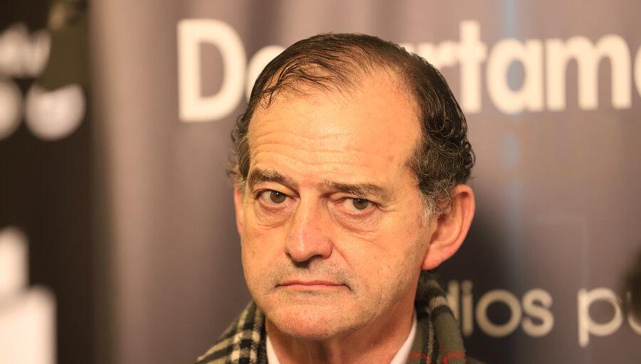 """imagen de Cabildo Abierto plantea topear salarios públicos mientras sus militares retirados """"cobran doble"""": jubilación y sueldo por cargos"""