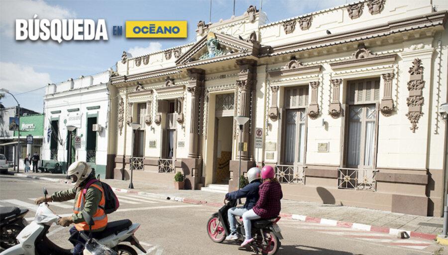 "imagen de Un fiscal de Tacuarembó le ordenó a un periodista no publicar nada sin una ""debida prueba documental"""