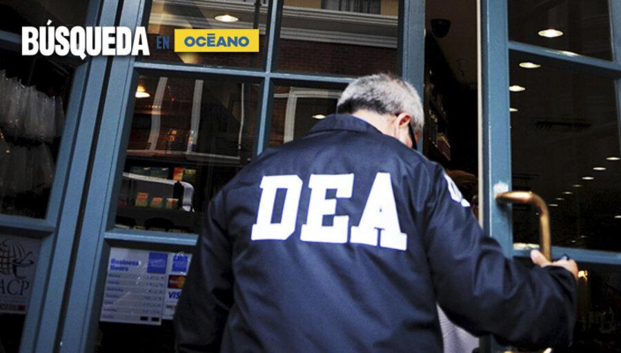 imagen de Uruguay pide a EE.UU. que la DEA reabra su oficina en el país