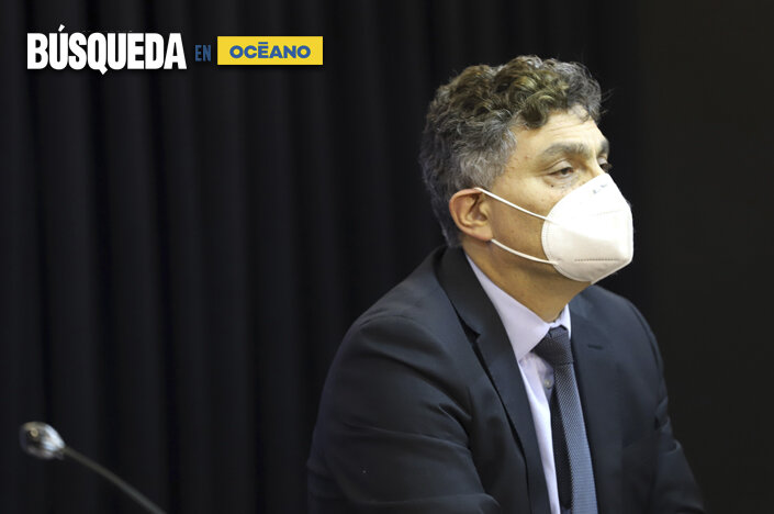 """imagen de El Frente Amplio dice que Alfie """"faltó a la verdad ante la opinión pública"""" y evalúa """"acciones parlamentarias"""""""
