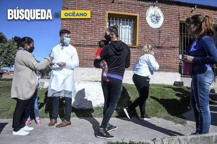 imagen de El Codicen anunció cambios en el uso de tapabocas y menos distancia en Primaria