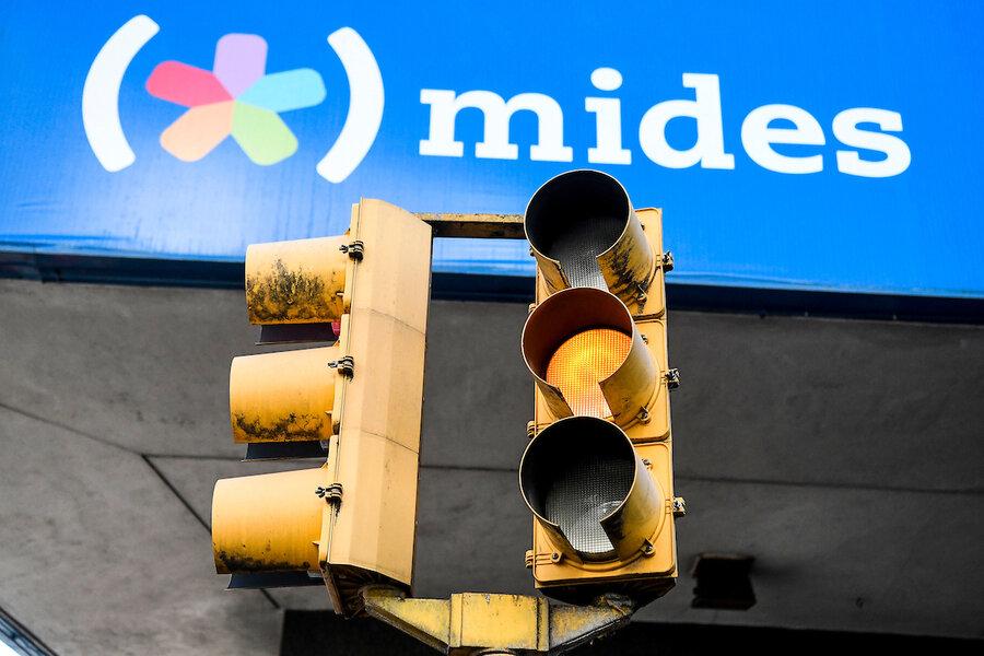 """imagen de Programa de canastas ideado por Mides para enfrentar la pandemia es un ejemplo de """"ignorancia"""" y """"mala praxis"""""""