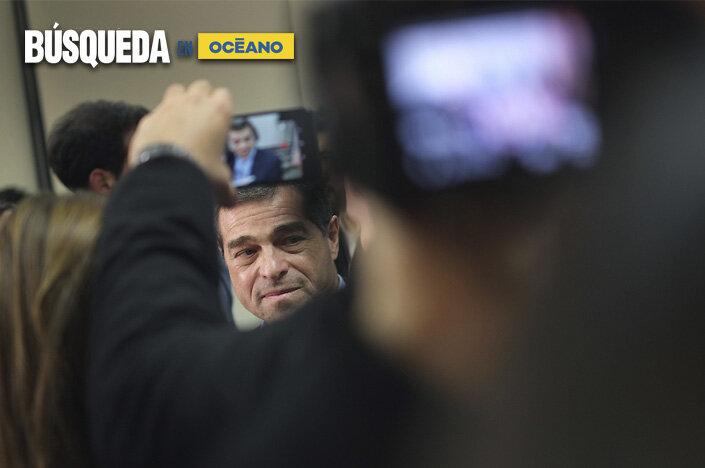 imagen de La bancada de Ciudadanos le pide a Talvi que defina si sigue o no en política