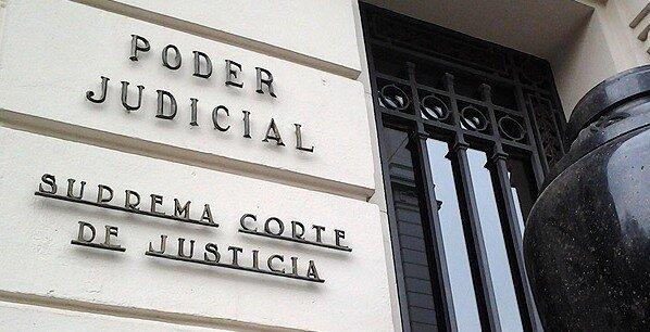 imagen de La Suprema Corte pidió al Parlamento postergar un año más la instalación de los Juzgados de Género