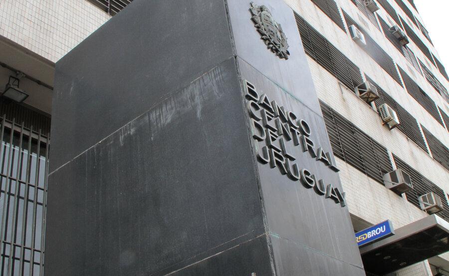 """imagen de El Banco Central debería ser """"más innovador"""" y habilitar """"nuevos jugadores"""" financieros"""