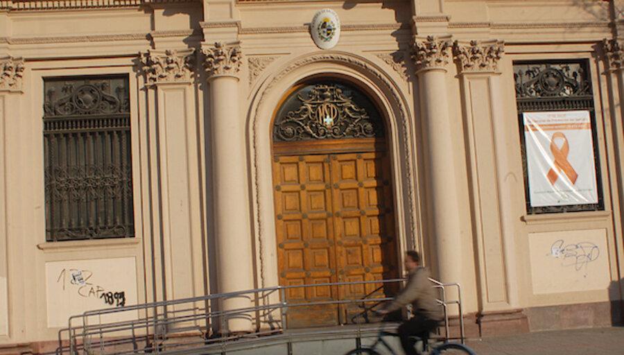 MSP iniciará una investigación administrativa por irregularidades en la contratación de publicidad en el anterior gobierno