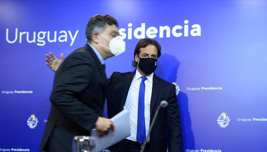 """El Frente Amplio sostiene que Alfie """"faltó a la verdad ante la opinión pública"""" en el juicio con Aratirí y evalúa """"acciones parlamentarias"""""""
