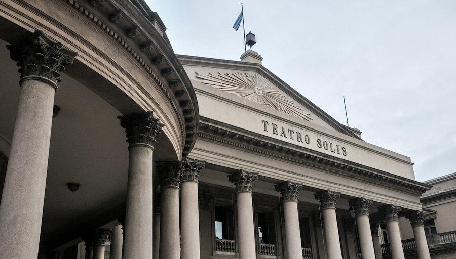 El Teatro Solís consideró necesario un Taller de Masculinidad para el elenco de la zarzuela