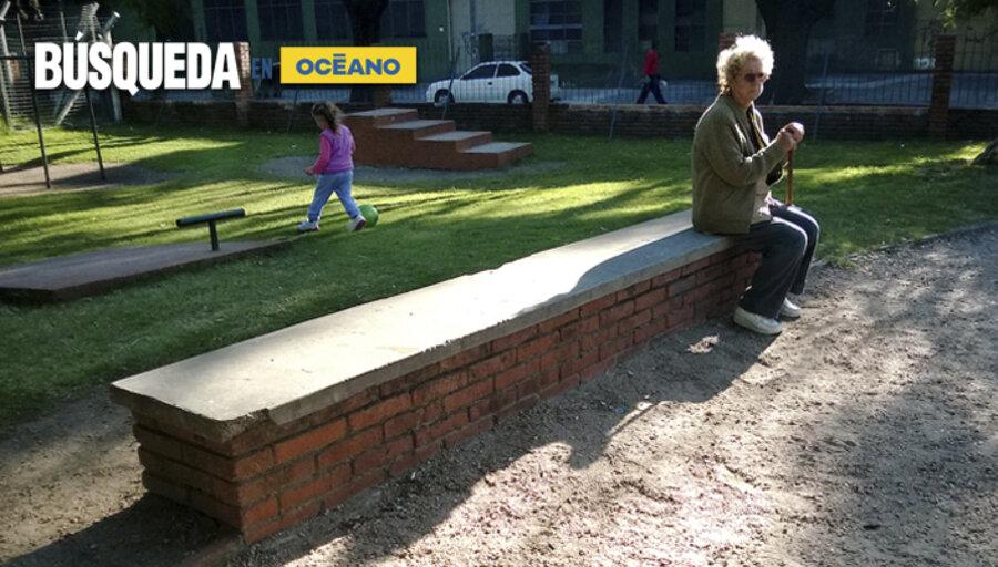 """imagen de Uruguay tiene el envejecimiento más alto de la región y para Arbeleche es un """"punto de inflexión"""""""