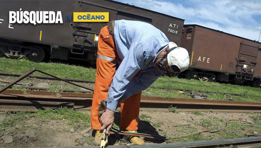 imagen de Gobierno y UPM negocian una prórroga y evalúan los costos del atraso en las obras del ferrocarril para la segunda planta