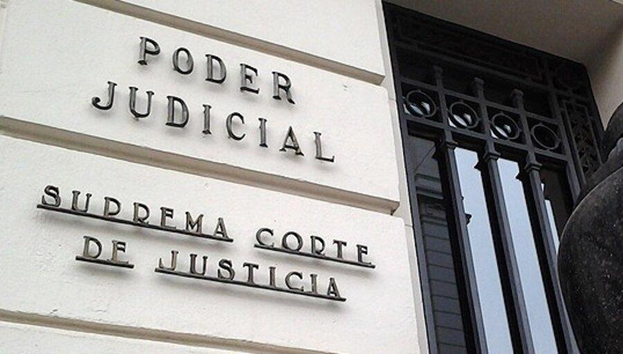 La Suprema Corte pidió al Parlamento postergar un año más la instalación de los Juzgados de Género