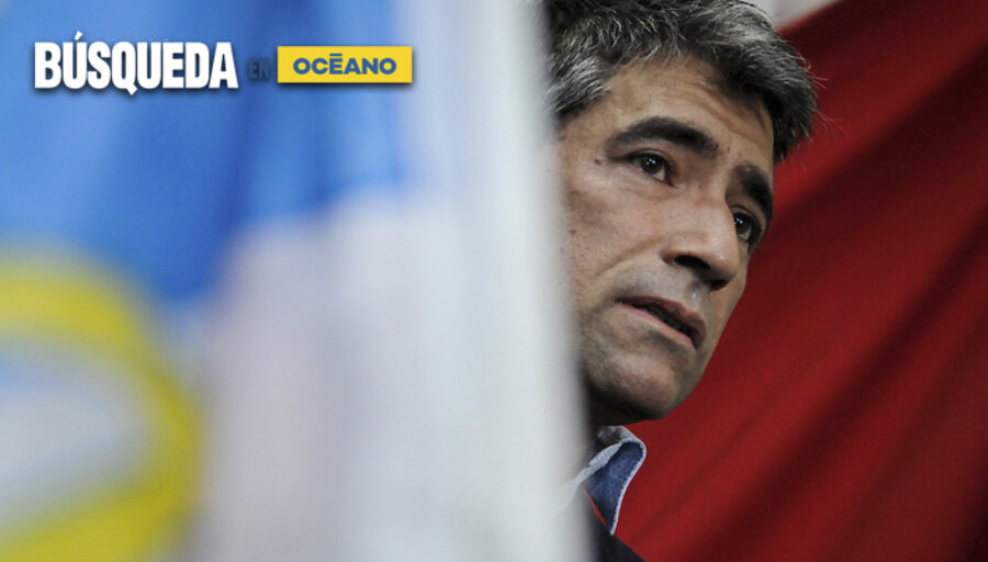 imagen de Sendic defendió su gestión en Ancap, anunció su regreso a la política y habló de la situación actual del Frente Amplio