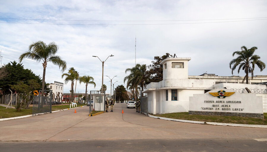 imagen de Exmilitar condenado por la muerte de Chaves Sosa insiste en su inocencia y acusa a comandantes de la Fuerza Aérea