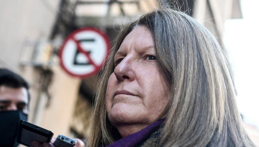 imagen de Jueza y fiscal deben evitar que demoras en las pericias sigan dilatando el proceso de la Operación Océano, dice tribunal