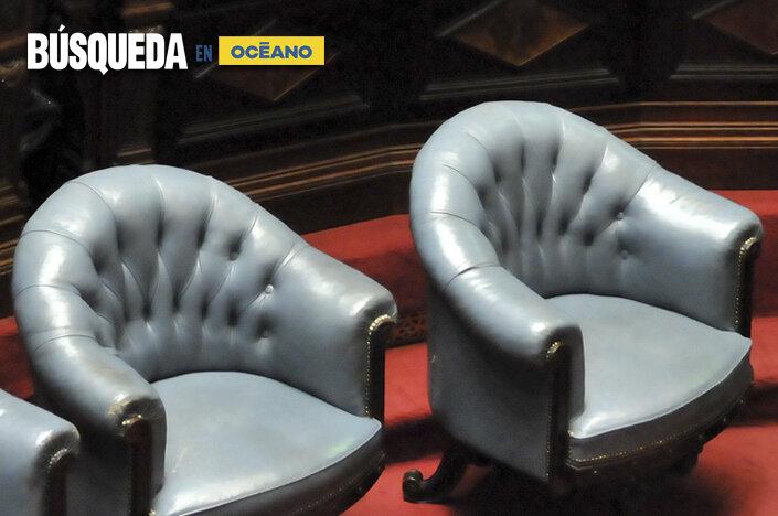 imagen de La mitad de los legisladores con declaraciones juradas publicadas tiene un patrimonio superior a US$ 244.000