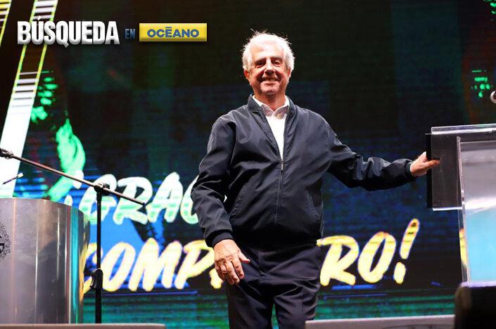 imagen de El legado de Tabaré Vázquez