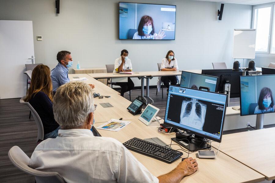 imagen de Habitantes del interior tienen menos posibilidades de acceder a diagnósticos y tratamientos para el cáncer de pulmón